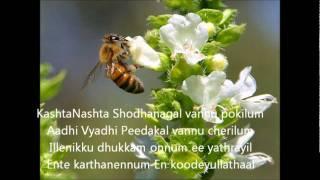 Maramon Convention Songs 2012 - 6 KashtaNashta Shodhanakal (Lyrics/Music Jaison George Challackal)