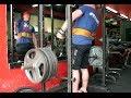 Epic strap fail new killer upper back exercise mp3
