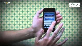 Sizz - iPhone - Apps installeren