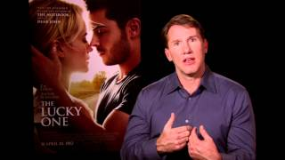 Facebook Fan Questions with Nicholas Sparks - Finding Great Ideas for Love Stories