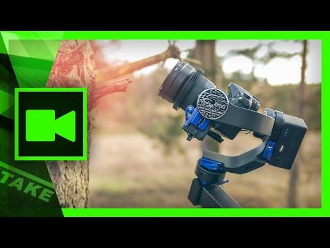 5 Creative camera movements - Nebula 4200 Gimbal and Jib | Cinecom.net