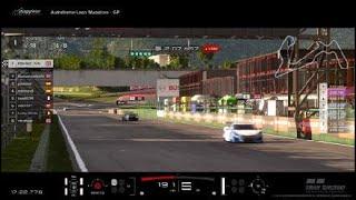 Gran Turismo™SPORT_Daily Race C NSX Gr.4