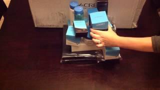 Seacret Skin Care Products - Premium Set Thumbnail