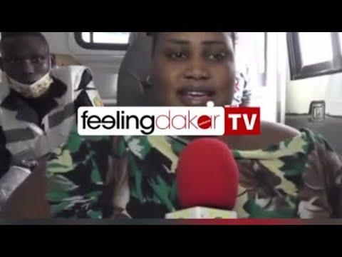 Download 🛑 Fambaye la protégée de Wally Seck 300 kg, elle est bl0qu€e dans une chambre