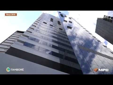 MANHATTAN OFFICE SANTOS-  Invista o seu aluguel