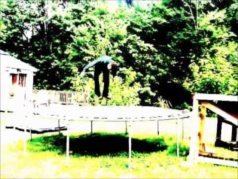 Tramping Til I Die - Chris brown  (Cannabass Remix)
