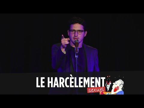 Haroun -  le harcèlement sexuel