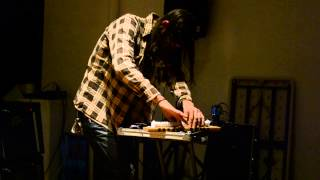 Sunken Cheek @ Spark Art Gallery 11/29/12 (excerpt)