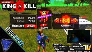 H1Z1 25 Kill Game! (Asia/Funny Ending!)