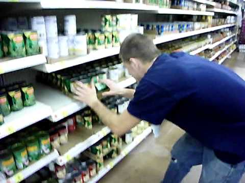 What Wal-Mart Employees Do At Work 2