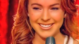 Lindsay Lohan - Drama Queen (That Girl) - HD 720p + Lyrics