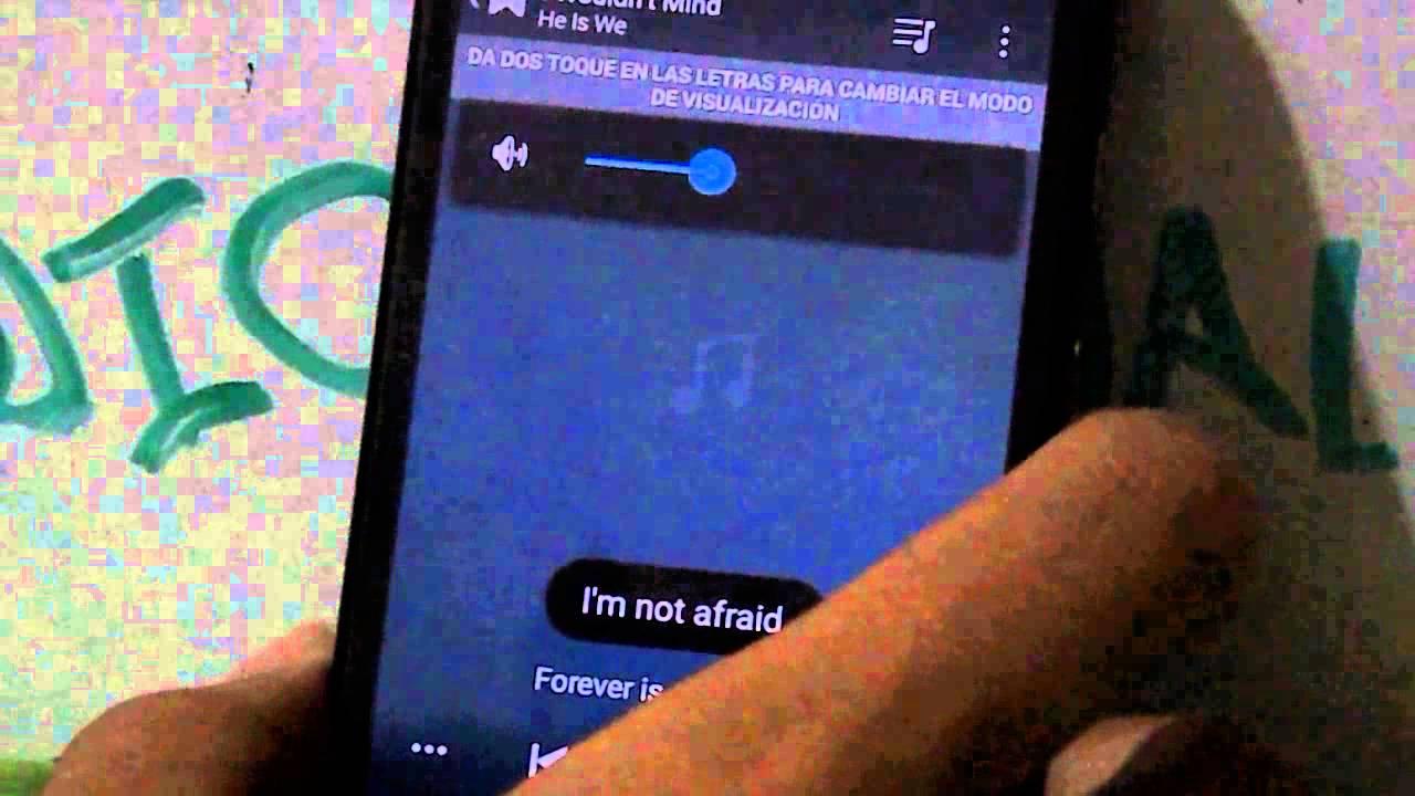 Las 5 mejores apps de karaoke para android: ¡canta, pequeño ruiseñor!