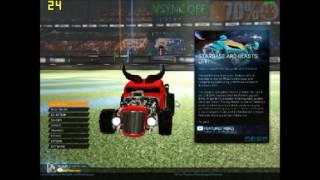 Tutorial: Como aumentar fps do Rocket league