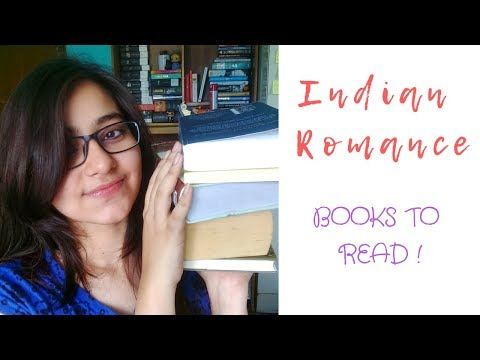 Books To Read from INDIAN ROMANCE ! Indian Romance Book Recommendations