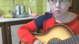 гитара беспечный ангел минусовка