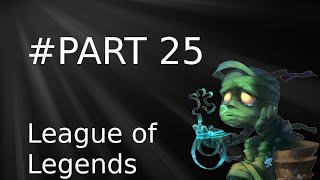 LoL-Play#25 [GER] I Amumu jgl S5 I Angst vorm eigenen Jungle