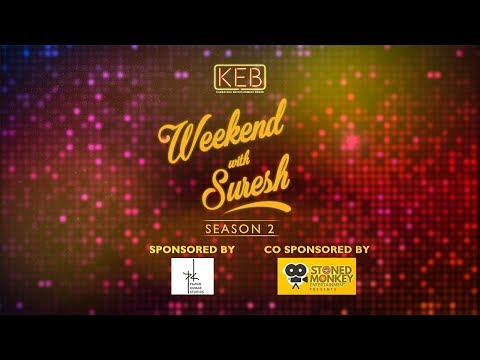 Weekend with Suresh   Season 2   Teaser   KEB   Kannada