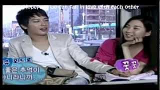 Banmal Song |ENGLISH VERSION| Yong-Seo Couple [LYRICS]