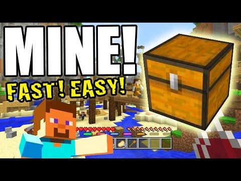 Mine! Achievement Trophy Guide Minecraft Battle Mini Games