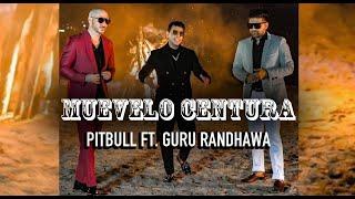Mueve La Cintura: Pitbull Ft. Guru Randhawa | Latest Song 2019 | Spanish Song | PTC Punjabi