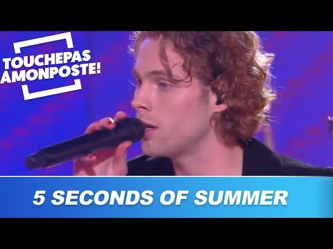 5 Seconds Of Summer - Want You Back (Live @TPMP)