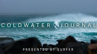 Coldwater Journal: Presented by SURFER - Official Trailer - Alex Gray, Dane Gudauskas, Timmy Reyes