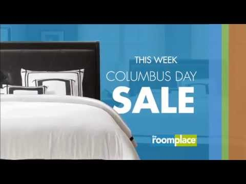 Columbus Day Furniture Sale | The RoomPlace