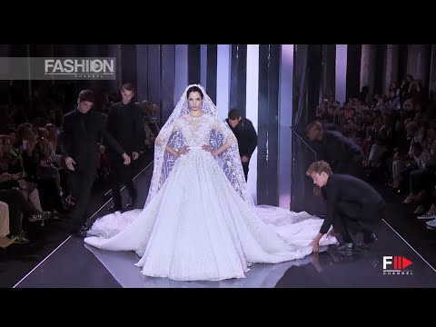 """RALPH & RUSSO"" Paris Haute Couture Autumn Winter 2014 Full Show by Fashion Channel"