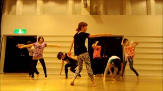 DANCE SPACE Q 【YUKIE】JAZZ