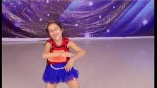 "Kuch Kuch Locha Hai  ""Daaru Peeke Dance"" IMSTAR Audition Palanpur Jenny Joshi CNo.8033 """""