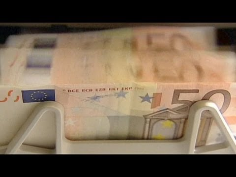 ECB To Buy Eurozone Countries' Bonds With Strict Conditions