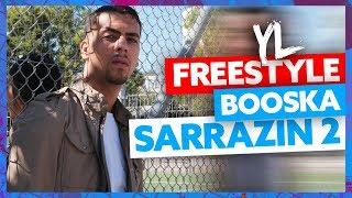 YL | Freestyle Booska Sarrazin 2
