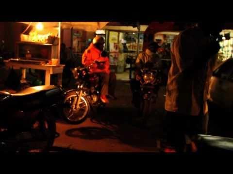 Mys Natty- Crash and Burn -fea. Atlas and Gasuza (Official Video)