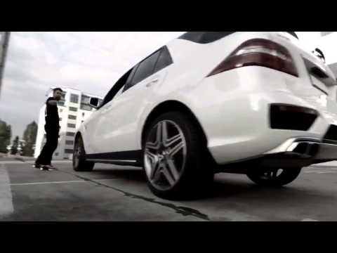 Shindy feat. Bushido & Haftbefehl - Stress mit Grund (Fanvideo)