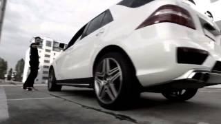 Repeat youtube video Shindy feat. Bushido & Haftbefehl - Stress mit Grund (Fanvideo)