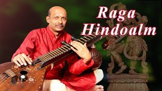 WORLD MUSIC - INDIAN BEATS - HINDOLA  RAGAM