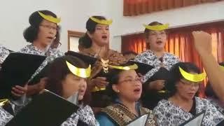Kidung Jemaat 278 Dalam Bahasa Timor Leka Tois Neno Tunan Nahan
