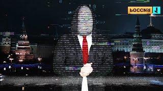 НОВОГОДНЕЕ ОБРАЩЕНИЕ ЮЗЕРНЕЙМА [netstalkers]