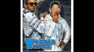 Yandar & Yostin - Payaso (Prod. por El High y Los Del Entone)