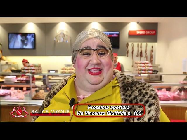 Spot Salice Group - Nuovo punto vendita
