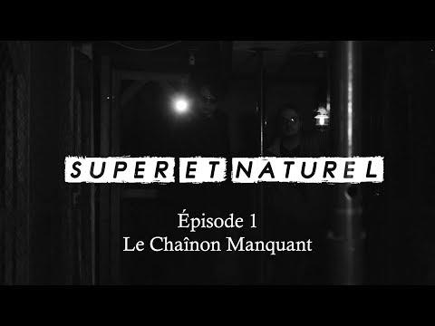 Super et Naturel : Épisode 1: Le Chaînon Manquant