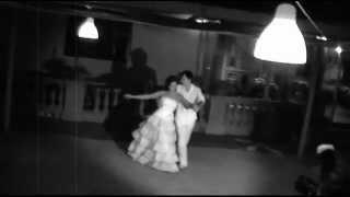 Свадебный танец Мытищи. Медленный вальс