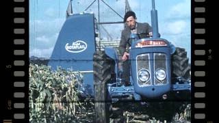 Ford & Fordson on Film vol. 7 - The Super Class (Trailer for DVD)