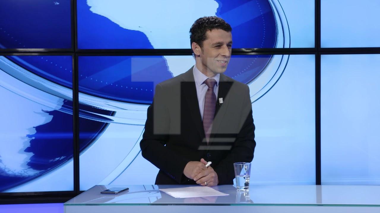 FRONTAL, Fatmir Sejdiu, Ramush Haradinaj - 30.05.2019