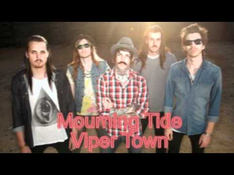 Mourning Tide - Viper town