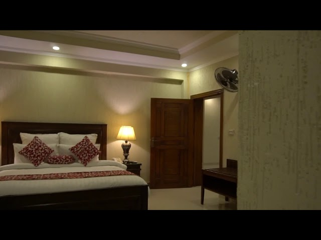 Making your stay memorable and special at Holiday Grand Resort Bhurban
