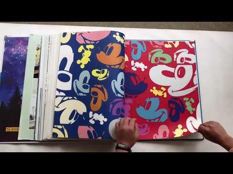A21-18 Funny Pattern Design Children Wallpaper For Kids