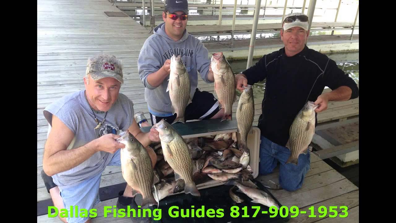 Freshwater fish lewisville tx - Fishing Report For Lake Lewisville Fishing Guides Lake Lewisville Tx