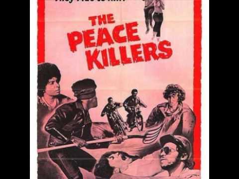 Trailer do filme The Peace Killers