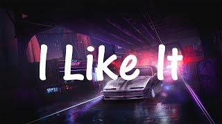 Cardi B, Bad Bunny & J Balvin - I Like It (Lyrics / Lyric Video)